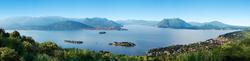 Blick auf Isola Bella 3