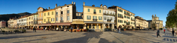 Cannobio - Seepromenade