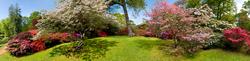 Exbury Gardens 9