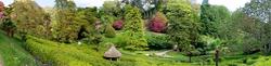 Glendurgan Garden 3