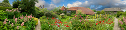Great Dixter House and Gardens 4