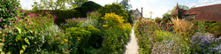 Great Dixter House and Gardens 5