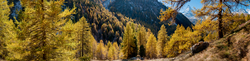 Herbststimmung am Matterhorn 1