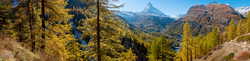 Herbststimmung am Matterhorn 2