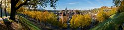Herbststimmung in Bern