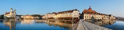 Luzern - Altstadt 2